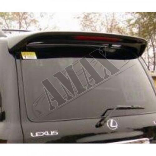 Антикрыло (спойлер) на крышку багажника Лексус ЛХ_Lexus LX470 (2003-2007)