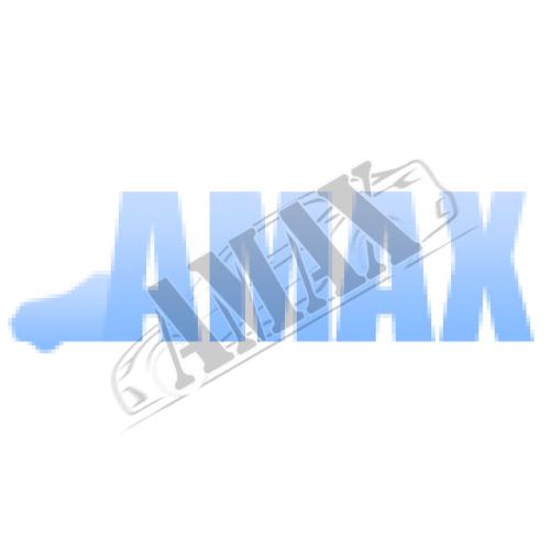Дефлекторы окон (ветровики) для SsangYong Rexton II