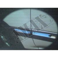 Хром на молдинги дверей (нержавейка) Тойота Ленд Крузер_ Toyota Land Cruiser 100 (1998-2007)