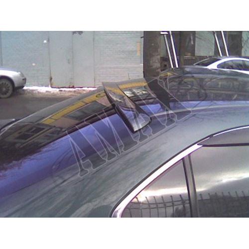 Козырек (спойлер) заднего стекла