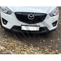 Противотуманные фары (допы) Мазда_Mazda 5 (2012-2014)