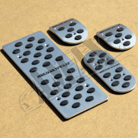 Накладки на педали (механика) Маздаспид_Mazdaspeed