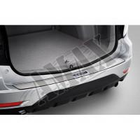 Накладка на задний бампер для Subaru Forester