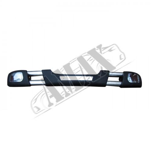 Защитная дуга заднего бампера