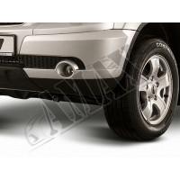 Противотуманные фары (доп. фары) для Chevrolet Niva