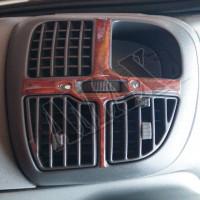 Декор салона для Citroen Jumper