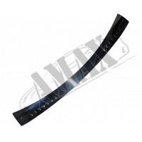 Накладка на задний бампер для SsangYong Kyron (2007 - ...)