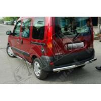 Защитная дуга заднего бампера для Renault Kangoo