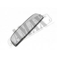 Хром на ручку двери багажника (нержавейка) для Citroen C4