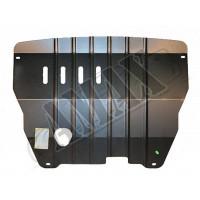 Защита моторного отсека для Tourneo Connect