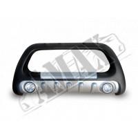 Защитная дуга переднего бампера