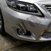 Противотуманные фары (набор) на Toyota Camry рейсталинг (2010-2012)