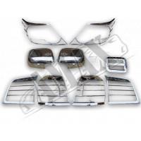 Хром пакет_Lexus LX570 (2008-2015)