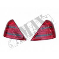 Задние фонари диодные / LED для Mercedes S-Class W221