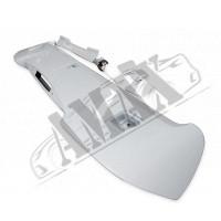 Антикрыло ( спойлер ) с повторителем стоп сигнала на двери багажника