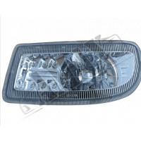 Противотуманные LED фары для Toyota LC 100