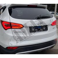 Задние фонари (диодные) Хюндай Санта Фе_Hyundai Santa Fe (2013-2017)