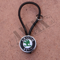 Брелки для ключей (Skoda)
