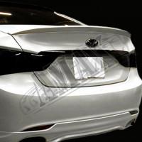 Антикрыло (сабля) на край багажника, Хюндай Соната_Hyundai Sonata YF (2010-2014)