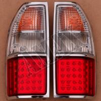Задние светодиодные фонари на Prado 90_Toyota Prado 90 (1996-2002)