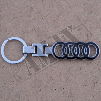 Брелки для ключей (Audi)
