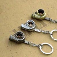 Брелки для ключей (турбина)