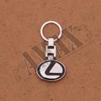 Брелки для ключей_Lexus