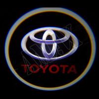 Логотип-подсветка в карту дверей_Toyota
