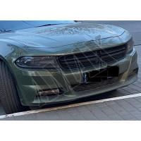 Фары передние (оптика головного света) Додж Чарджер_ Dodge Charger (2015-2019)