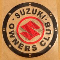 Наклейка-логотип