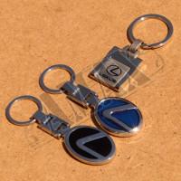 Брелки для ключей (Lexus)