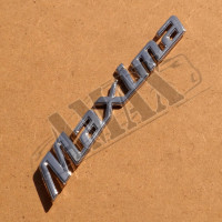 Эмблема Maxima
