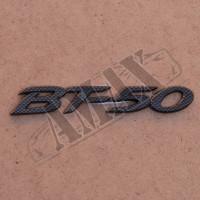 Эмблема BT-50