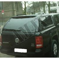 Кунг на кузов пикапа грунтованный под покраску