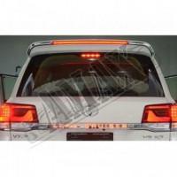 Антикрыло (спойлер задней двери) багажника, Тойота Ленд Крузер_ Toyota Land Cruiser 200 (2008-2015)