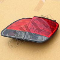 Задние LED фонари (диодные) на Lexus RX-300