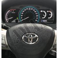 Эмблема на руль_Toyota