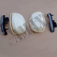 Зеркала корпусные для Land Cruiser 200