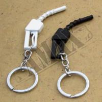 Брелки для ключей_пистолет АЗС