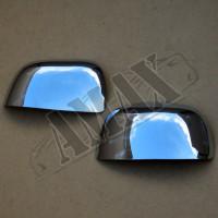 Хром на зеркала ABS пластик для Mitsubishi ASX