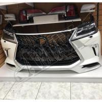 КИТ Комплект в стиле Lexus LX 570S