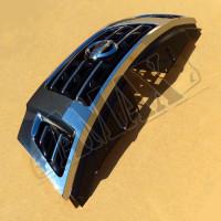 Решетка радиатора с логотипом Nissan