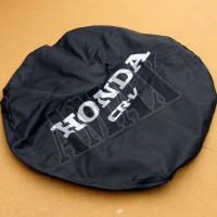 Чехол запасного колеса для внедорожника Honda CR-V