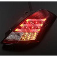 Задние фонари светодиодные для Suzuki Swift 2010+