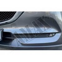 Противотуманные фары линзовые Мазда_Mazda CX 5 (2015-2020)
