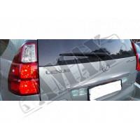 Задние фонари лампочка красно светлые (стиль рейсталинг) Лексус Джеикс_Lexus GX 470 (2003-2007)