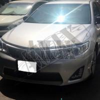 Противотуманные LED фары для автомобиля Тойота Камри (Америка)_Toyota Camry 50 (2012-2014)