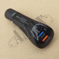 USB адаптер (переходник) в прикуриватель авто