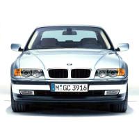 7 серия E38 (94 - 2001)