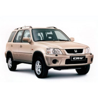 CR-V (1997 - 2002)
